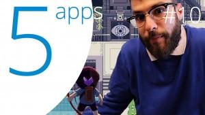 Titan Souls, Hykoo, Hearthstone, Messenger y Escritura a mano, las 5 apps que Debes Probar Este Fin de Semana