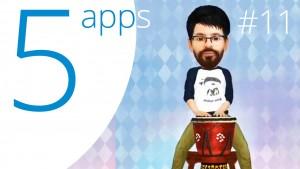 My Idol, Gallery Doctor, Word Academy, Does Not Commute y DiRT Rally, las 5 apps que Debes Probar Este Fin de Semana
