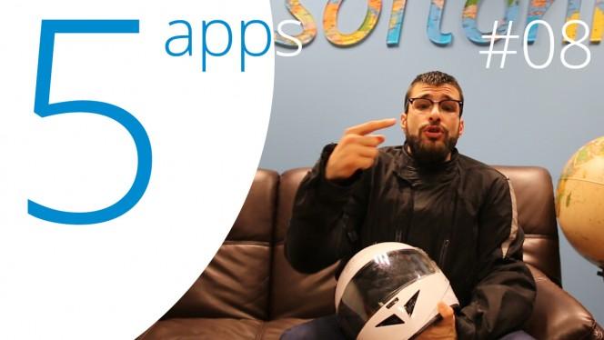 ES HOME 5 Apps 08