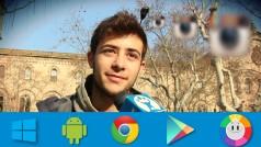 Las apps de Marc, estudiante de biología (Tus Apps - Ep. 02)