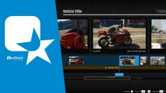GTA V para PC y su exclusivo editor de vídeo en nuestra App de la Semana