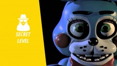 ¿Five Nights at Freddy's 3 tendrá secuela? Aparece una posible imagen sobre FNaF 4