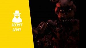 Five Nights at Freddy's 4 confirmado pero… ¿será el último FNaF? ¿Y quién es el nuevo malo?