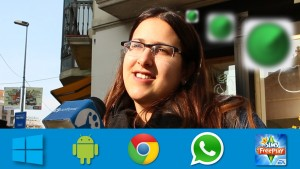 Las apps de Evelyn, estudiante de turismo (Tus Apps – Ep. 03)
