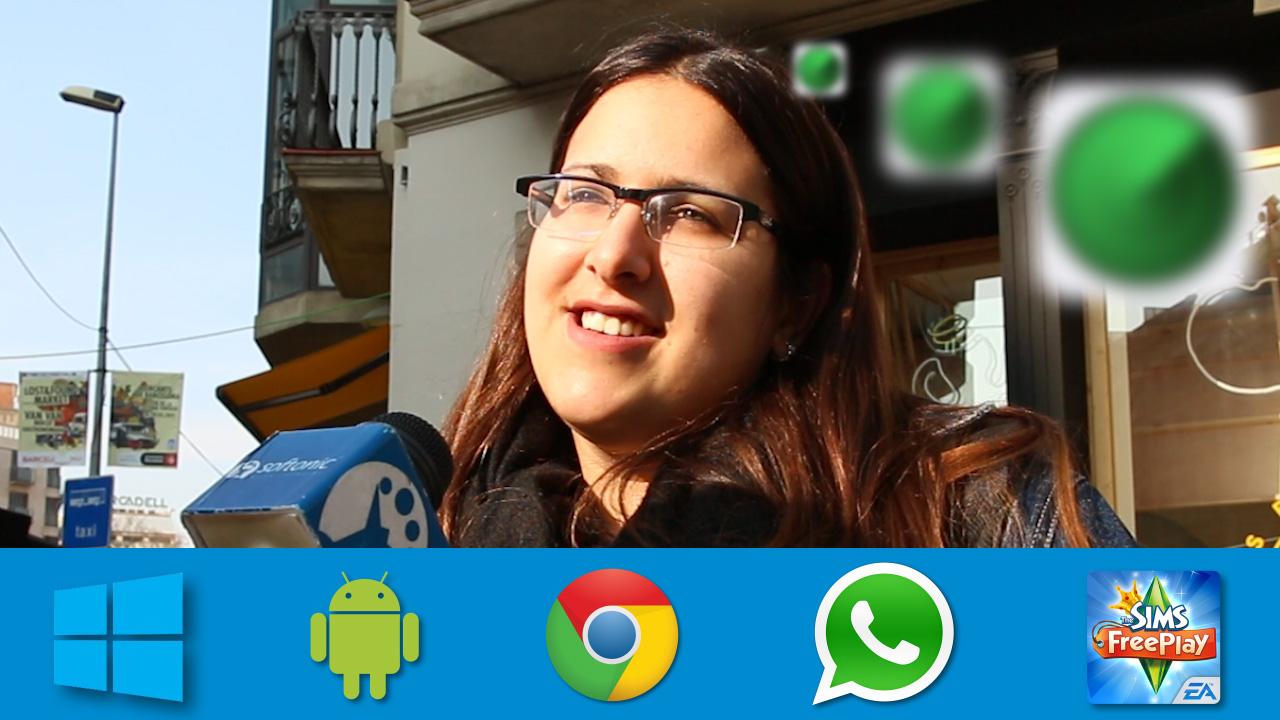 Las apps de Evelyn, estudiante de turismo (Tus Apps – Ep. 03)