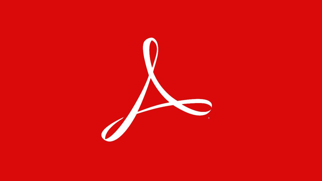 Todos los atajos de Adobe Acrobat Reader