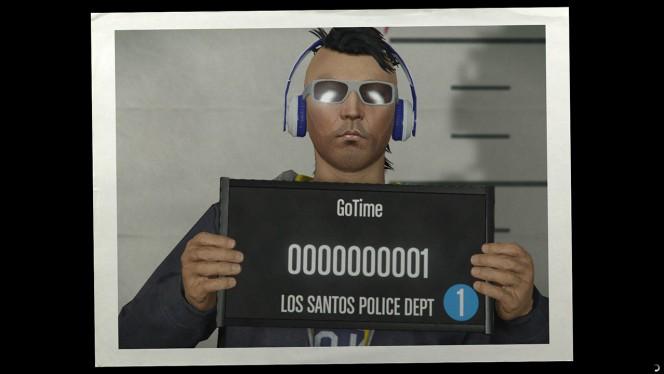 Rockstar Editor: así de facil es hacer tus películas en GTA 5