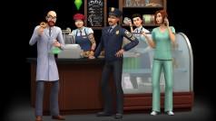 Los Sims 4 ¡A Trabajar!: cómo triunfar en las nuevas profesiones de Médico, Detective y Científico