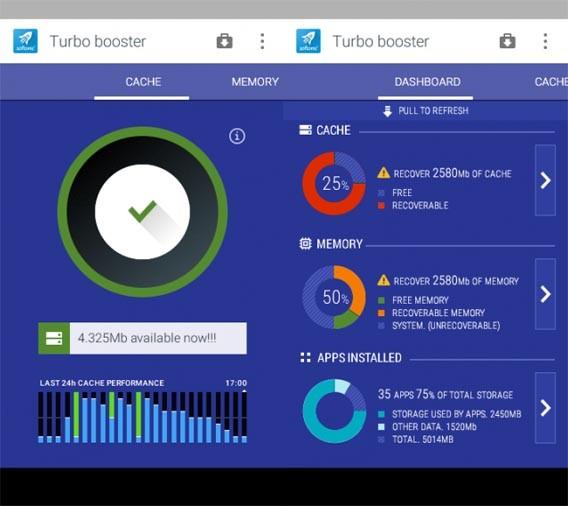 df356a779d5 7 aplicaciones para acelerar, limpiar y optimizar tu Android