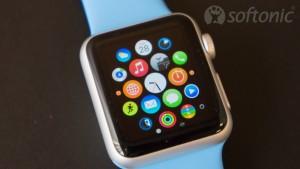 Probamos las primeras apps de Apple Watch