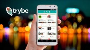 Con Trybe, descubrir apps para Android es un juego de equipo
