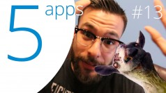 Goat Simulator Zombie, Snap me up, Microsoft Hyperlapse, Axiom Verge y Phind, las 5 apps que Debes Probar Este Fin de Semana