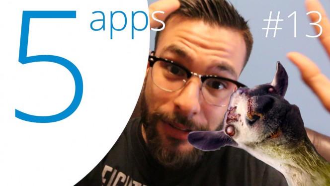 ES 5 apps