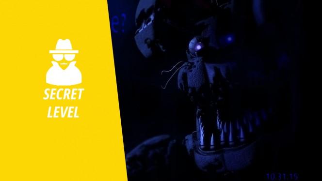 Five Nights at Freddy's 4 se muestra de nuevo: ¿quién es el 2º malo de FNaF 4?
