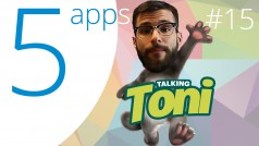 A5 Browser, Google Photos, Tempo, Dragon Blaze y My Talking Tom, las 5 apps que Debes Probar Este Fin de Semana