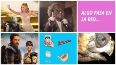 Los memes de Edurne en Eurovisión, el musical de Game of Thrones… 5 cosas que han pasado en Internet y te alegrarán la semana