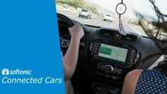 ¿Qué son los coches conectados?