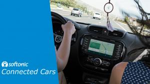 El futuro más cercano de los coches conectados