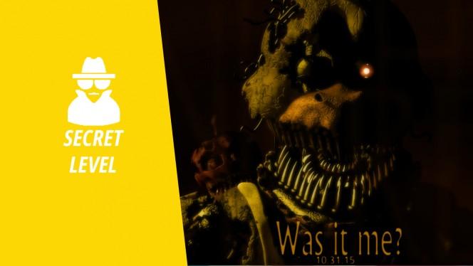 Five Nights at Freddy's 4: ¿aparece la imagen de FNaF 4 más terrorífica de todas? ¡Analizamos sus pistas!