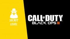 Modo Zombies de Black Ops 3: ¿aparece el primer tráiler con zombies?