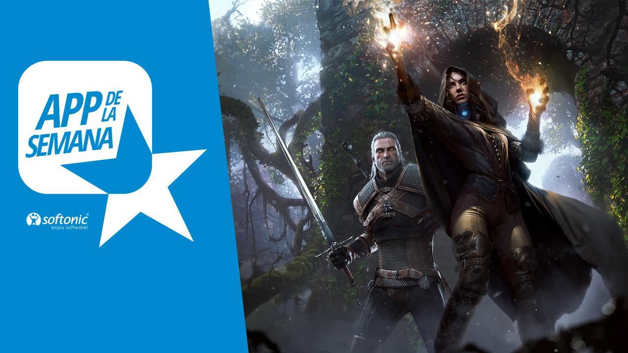Di adiós a tu vida social viciándote a The Witcher 3, nuestra app de la semana