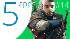 Paper, The Witcher 3, Mix Radio, Skype Translator y Ice Age Avalanche, las 5 apps que Debes Probar Este Fin de Semana