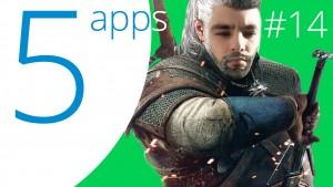Paper, The Witcher 3, Mix Radio, Skype Translator y Ice Age Avalanche, las 5 apps que Debes Probar Este Fin de Semana
