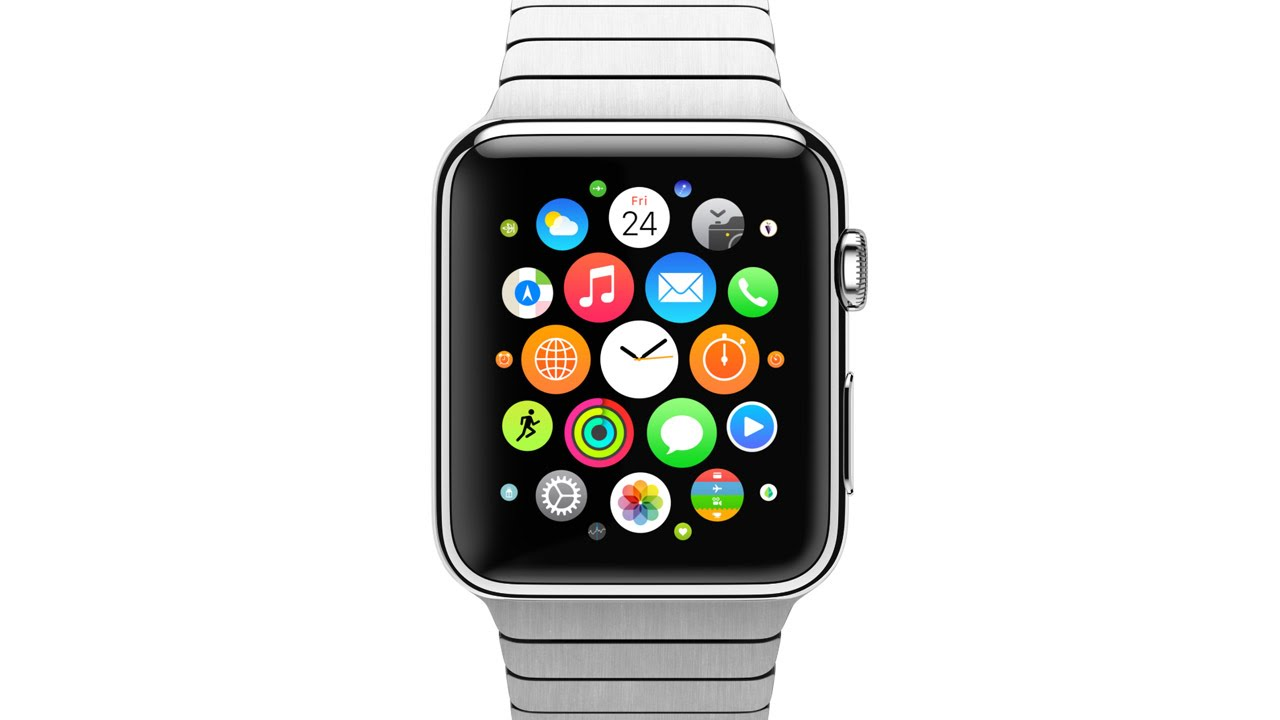 Apple Watch: todo lo que necesitas saber