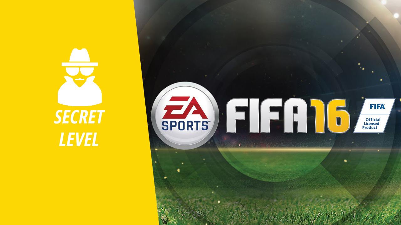 """FIFA 16: revelamos la verdad sobre Momentum, la """"maldición"""" de la saga"""