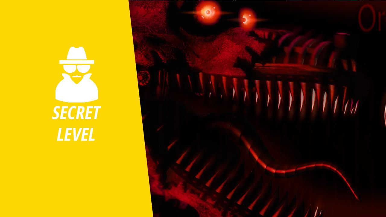 Five Nights at Freddy's 4: ¿podrás dormir cuando veas la imagen nueva de FNaF 4?