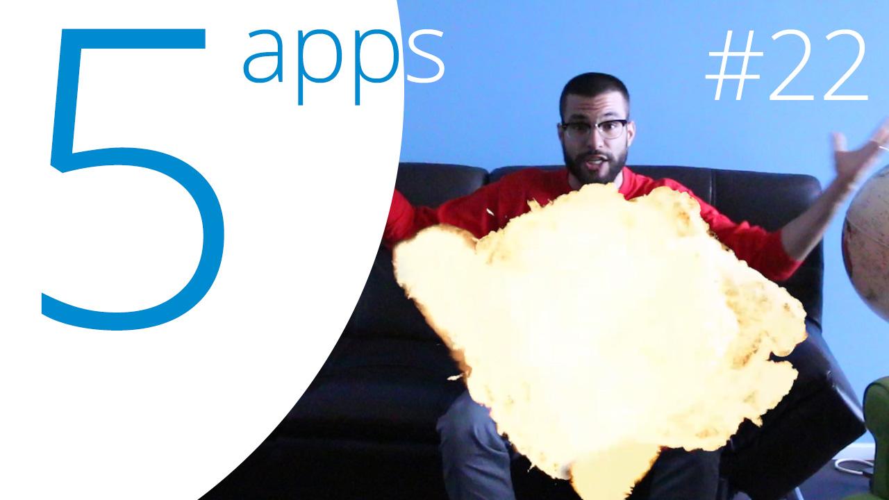Hexlock, Magic Duels, Polarr, Agar.io y Rocket League, las 5 apps que Debes Probar Este Fin de Semana