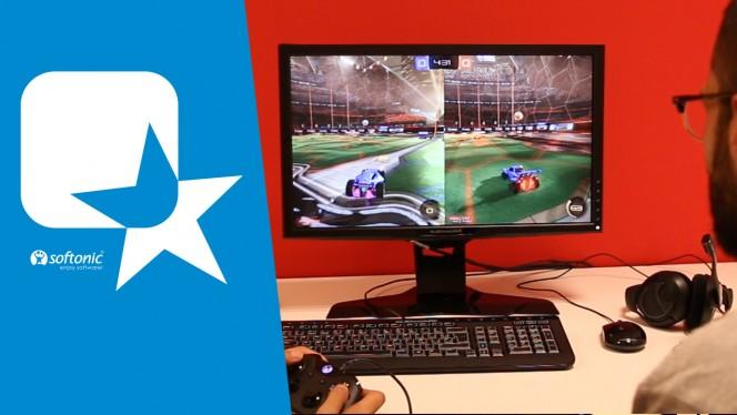 Fútbol con coches en Rocket League, nuestra app de la semana