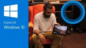 Todas las preguntas que puedes hacer a Cortana en Windows 10