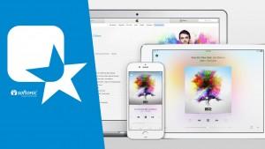 Disfruta de 30 millones de canciones en Apple Music, nuestra app de la semana