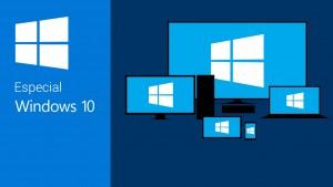 Todo sobre Windows 10: los mejores trucos, tutoriales y artículos