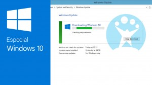 Cómo forzar la actualización de Windows 10 y evitar el error WindowsUpdate_80240020
