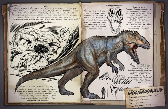 ark how to download dinos