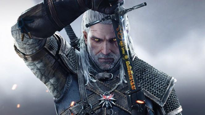 Softonic Games: La Yennefer de The Witcher 3 más impresionante