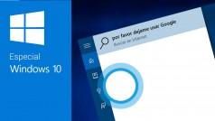 Cómo hacer que Cortana use Google