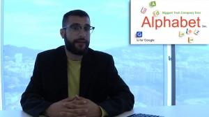 Ex-empleados acusan a Kaspersky, Google crea Alphabet y Windows 10 tiene versión mini