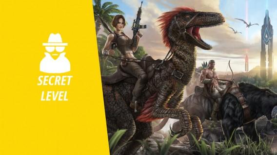 Ark Survival Evolved Ensena 3 Dinosaurios Nuevos Conoce Al Vampiro De Las Profundidades Softonic Descubren una nueva especie de dinosaurio. ark survival evolved ensena 3
