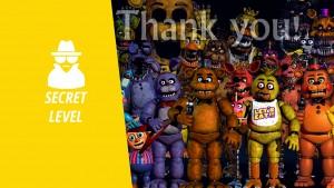¿Five Nights at Freddy's 4 es el final de la saga FNAF o solo un nuevo comienzo?