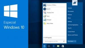 5 apps para reemplazar el Menú Inicio de Windows 10