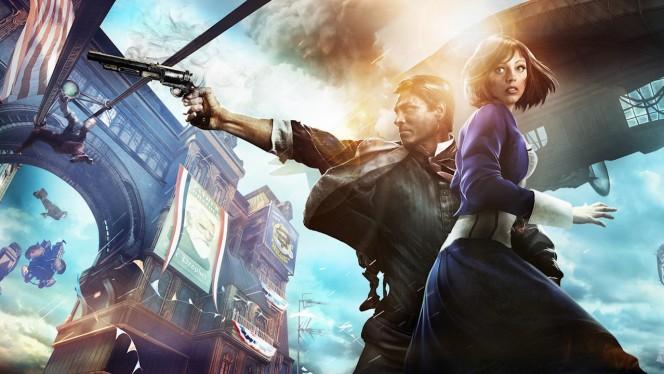 Este cosplay de Elizabeth de BioShock Infinite superará todas tus expectativas
