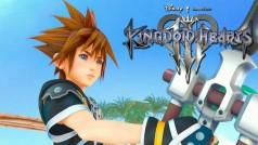 Kingdom Hearts 3 para Xbox One y PS4 prepara una sorpresa que quizás inquiete a los fans