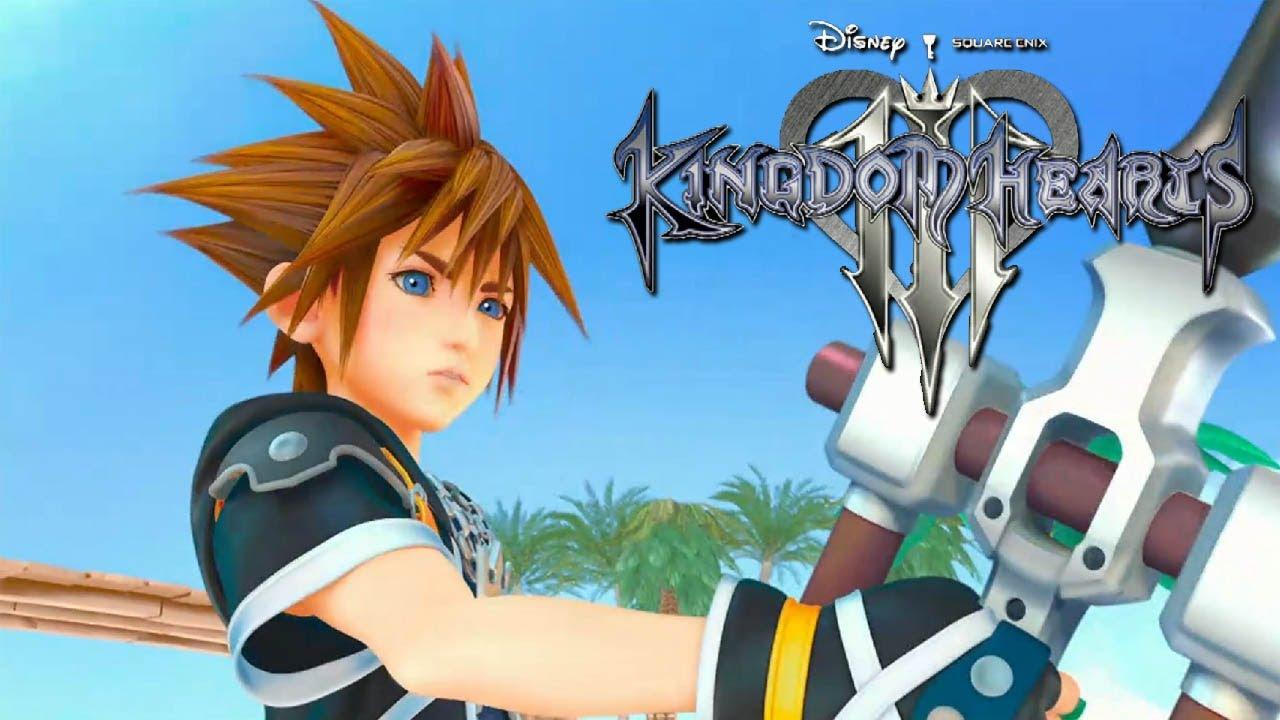 PS4 y PS3 reciben un nuevo Kingdom Hearts: ¿no hay nada para Xbox One?