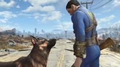 Fallout 4 para PC, PS4 y Xbox One muestra nuevo vídeo: ¿quieres ser fuerte?