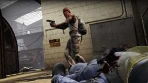 Counter Strike Global Offensive soluciona el problema que más odiabas