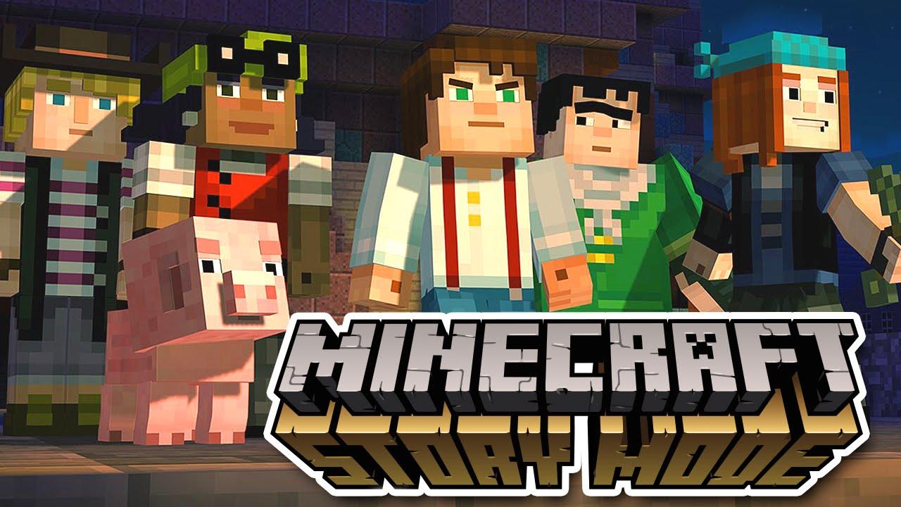 El universo de Minecraft desaparecerá en octubre a no ser que tú lo salves
