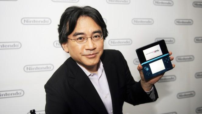 El legado de Satoru Iwata continuará: esta es su herencia para sus fans